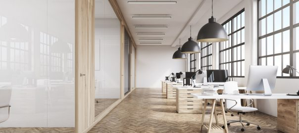 Why Co-tenancy is a Great Option for New Businesses