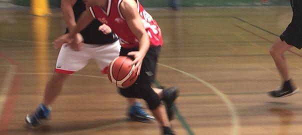CoTEN Comets basketball