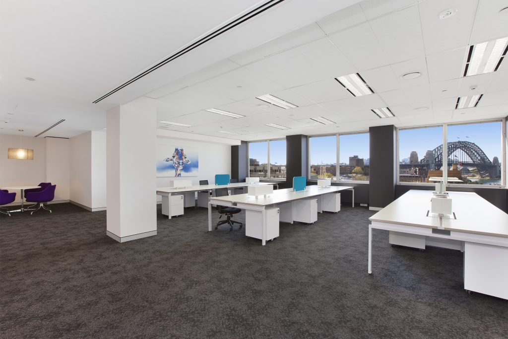 What to Look for in a Good Office Co-tenancy Space